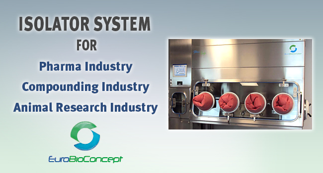 Isolator Industry Selection
